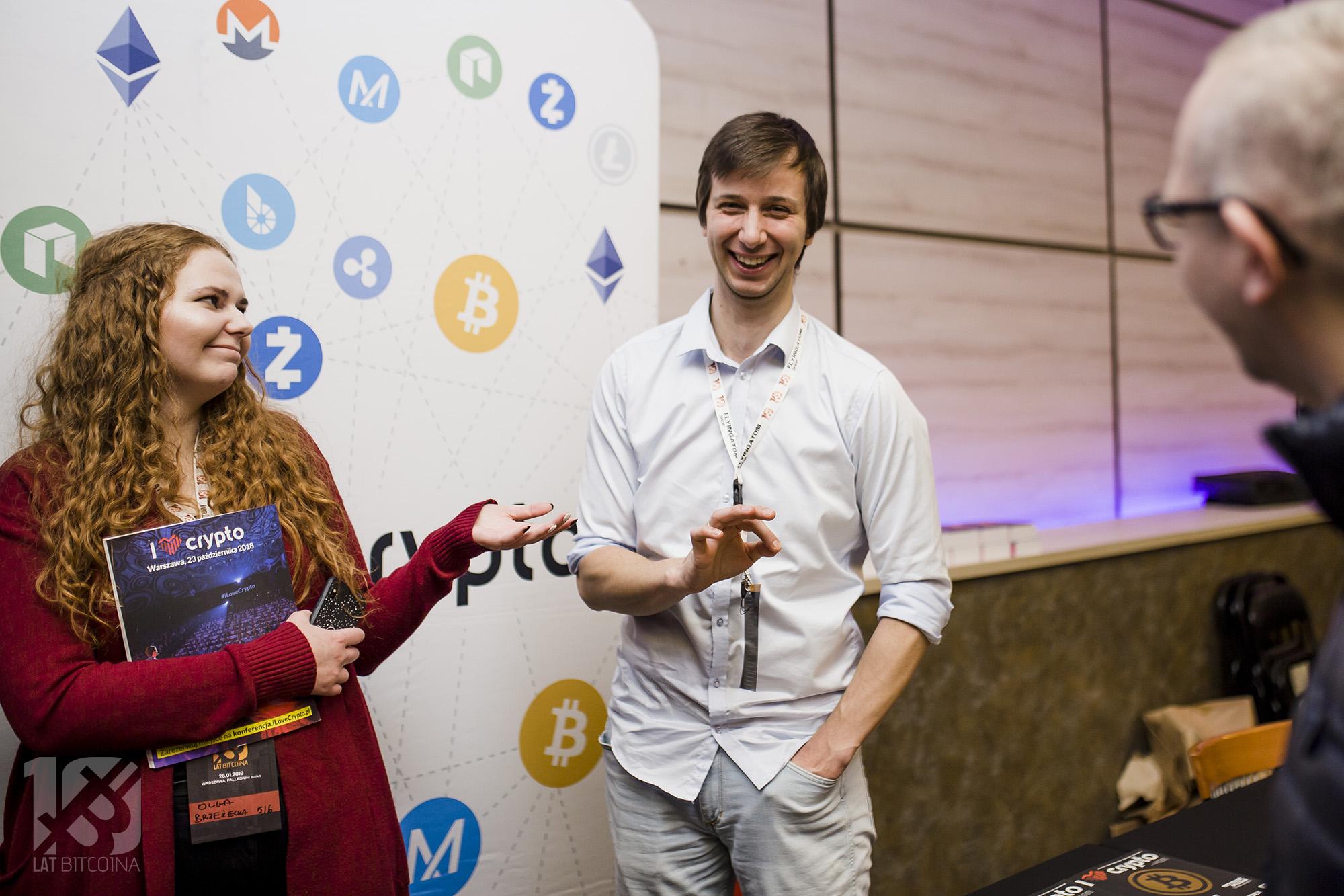 10 Lat Bitcoina