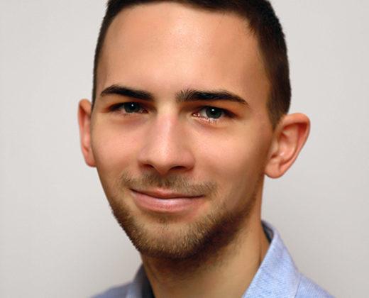 Damian Dzienio