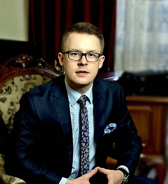 Jacek Harasimowicz