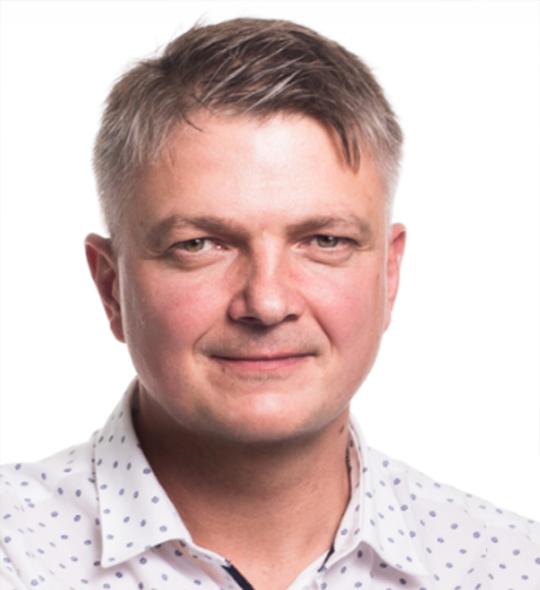 Mariusz Sperczyński