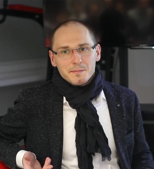 Tomasz Waszczyk