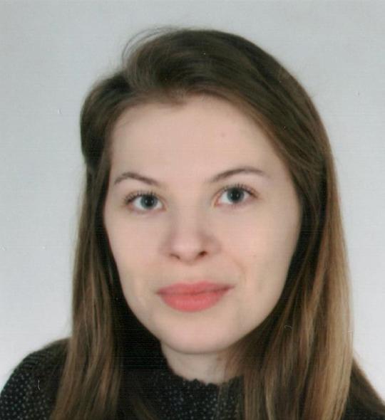 Karolina Greś
